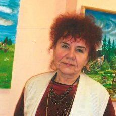IN MEMORIEM Margarita Juškevičienė
